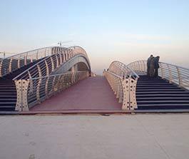 天桥防护聚脲