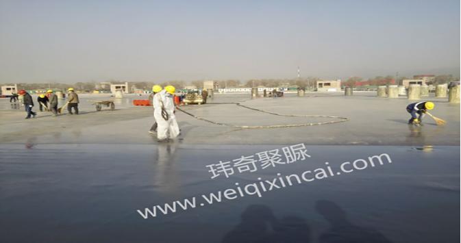 晋阳污水处理厂